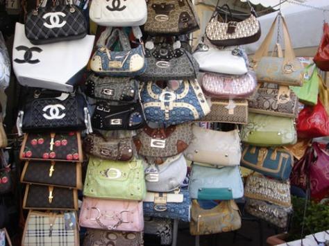 Replica-Bags