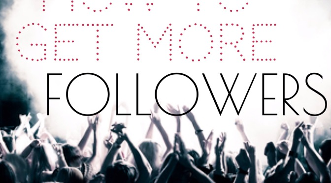 How to get more followers on Poshmark!
