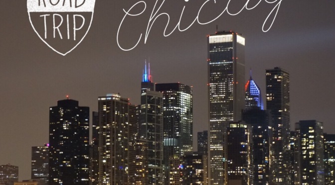 TOP 5 Things You MUST Do In Chicago (On A Budget)