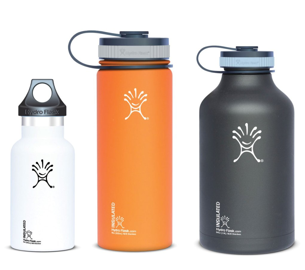 hydra-flasks