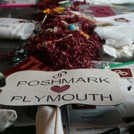 Poshmark Table