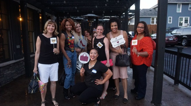 Michigan Poshmark Meetup a True Success!